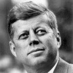 John F Kennedy had a Virgo Moon