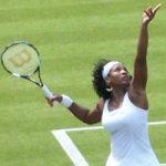 Serena Williams has a Virgo Moon