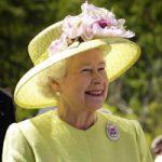 Elizabeth II has a Leo Moon