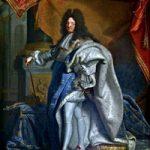 Louis XIV had a Leo Moon