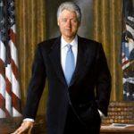 Bill Clinton has a Taurus Moon