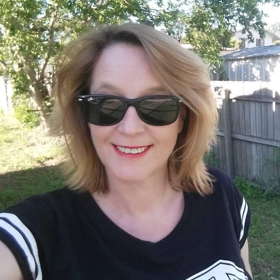 Lynda Filer, owner of Scullywag Astrology