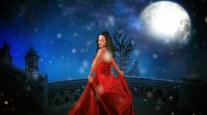 Read more about the article Natal Moon in Leo