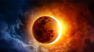 Read more about the article Solar Eclipse – 25 December 2019