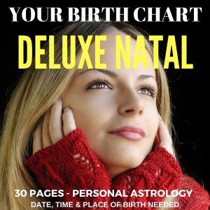 Deluxe Natal Report