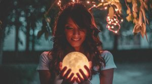 Read more about the article New Moons and Astrology