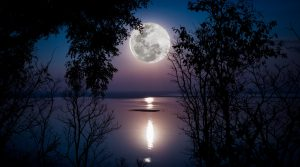 Read more about the article Full Moons and Astrology