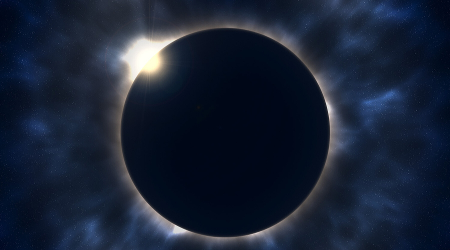 You are currently viewing Solar Eclipse – 21 June 2020