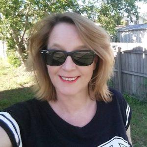 Lynda Filer owner of Scullywag Astrology