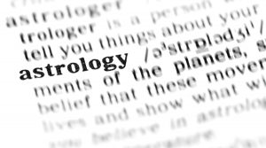 Read more about the article Astrological Dictionary of Terms