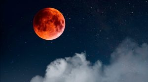 Read more about the article Lunar Eclipse – 26 May 2021