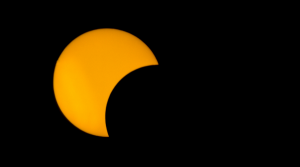 Read more about the article Solar Eclipse – 10 June 2021